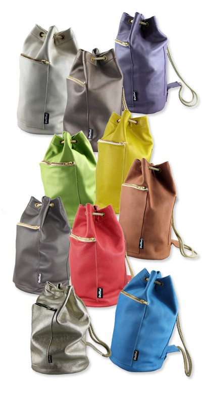 Mini Duffel Bags